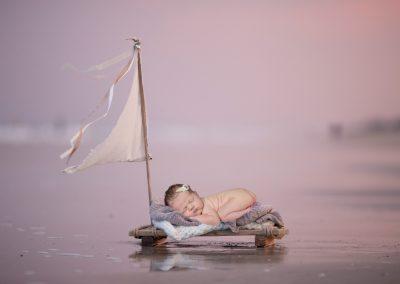 bebe bateau© BlueEyes Photography