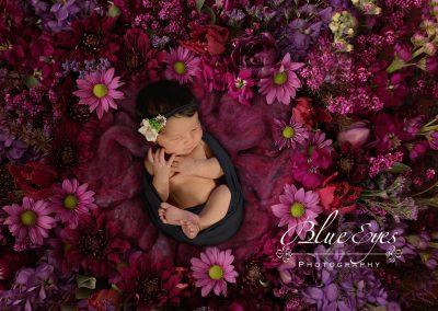 nouveau-né© BlueEyes Photography