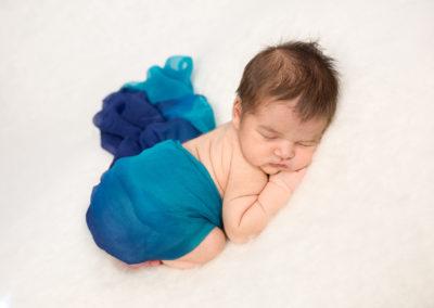 nouveau-né blueeyes 2